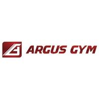 Argus Gym, Logo e Identidade, Saúde & Nutrição