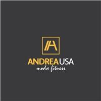 Andrea Usa, Logo e Identidade, Computador & Internet
