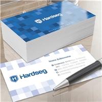 Hardseg, Logo e Identidade, Computador & Internet