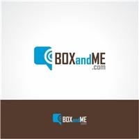 BOX and ME - Projetado para seu BOX, perfeito para VOCE., Logo e Identidade, Marketing & Comunicação