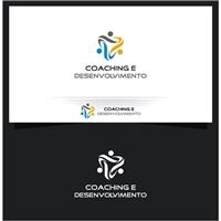 Coaching e Desenvolvimento, Logo e Identidade, Consultoria de Negócios