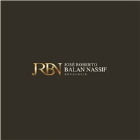 José Roberto Balan Nassif, Logo e Identidade, Advocacia e Direito