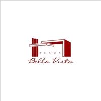 PLAZA BELLA VISTA, Logo e Identidade, Construção & Engenharia