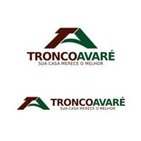 Tronco Avaré., Logo e Identidade, Decoração & Mobília