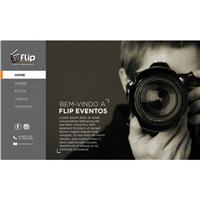 Flip EVENTOS, Web e Digital, Fotografia