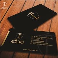 ELLAA, Logo e Identidade, Roupas, Jóias & Assessorios