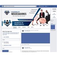 Academia de Negociadores, Marketing Digital, Educação & Cursos
