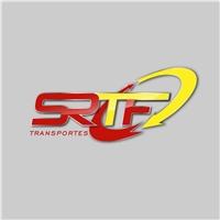 SRTF Transportes, Logo e Identidade, Logística, Entrega & Armazenamento