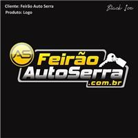 FeiraoAutoSerra.com.br, Logo e Identidade, Automotivo