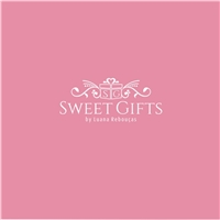 Sweet Gifts by Luana Furlin, Logo e Identidade, Artes & Entretenimento