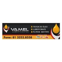 vamel lubrificantes, Peças Gráficas e Publicidade, Automotivo