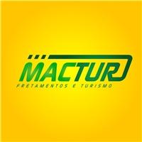 mactur, Logo e Identidade, Viagens & Lazer