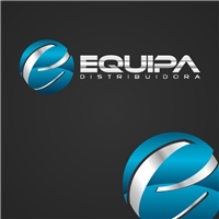 Equipa Distribuidora, Logo e Identidade, Metal & Energia