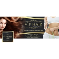 Vip Hair Facebook, Marketing Digital, Beleza