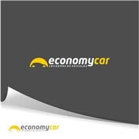 economycar locadora de veículos, Logo e Identidade, Automotivo