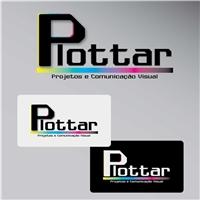 Plottar Projetos e Comunicaçao Visual, Logo e Identidade, Artes, Música & Entretenimento