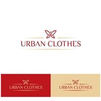 Urban Clothes, Logo e Identidade, Roupas, Jóias & Assessorios