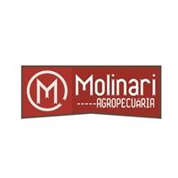 Molinari Agropecuária, Logo e Identidade, Alimentos & Bebidas