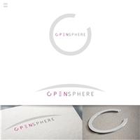 Open Sphere, Logo e Identidade, Artes, Música & Entretenimento