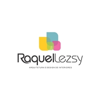 Raquel Lezsy Arquitetura e Design de Interiores, Logo e Identidade, Arquitetura