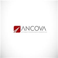 ANCOVA Sistemas Financeiros e Comerciais, Logo e Identidade, Computador & Internet