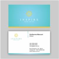 Inspire Semi Joias, Logo e Identidade, Roupas, Jóias & Assessorios