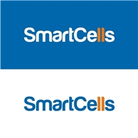 Smart Cells, Logo e Identidade, Computador & Internet