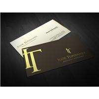 Igor Tupinambá - Advocacia e Consultoria, Logo e Identidade, Consultoria de Negócios