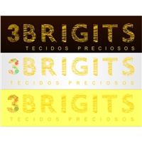 3Brigits, Logo e Identidade, Roupas, Jóias & Assessorios