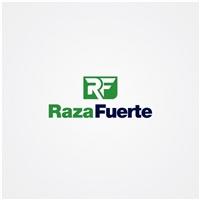 RAZA FUERTE, Logo e Identidade, Metal & Energia