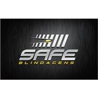 Safe Blindagens, Logo e Identidade, Segurança & Vigilância