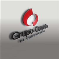 Grupo Correio de Comunicaçao, Logo e Identidade, Marketing & Comunicação
