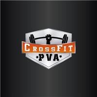 CrossFit PVA, Logo e Identidade, Saúde & Nutrição