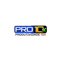 produtividade 10x, Logo e Identidade, Computador & Internet