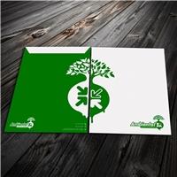 Papelaria - Ambiental Coleta, Logo e Identidade, Logística, Entrega & Armazenamento