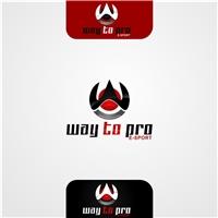 Way to Pro, Logo e Identidade, Esporte Eletrônico