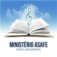 MINISTÉRIO ASAFE, Logo e Identidade, Religião & Espiritualidade