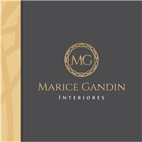 Marice Gandin interiores, Logo e Identidade, Arquitetura