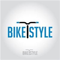 Bike Style, Logo e Identidade, Roupas, Jóias & Assessorios