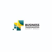 Business Transformation Summit Brazil, Logo e Identidade, Computador & Internet
