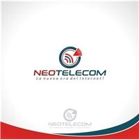 Neo Telecom - La nueva era del internet, Logo e Identidade, Computador & Internet
