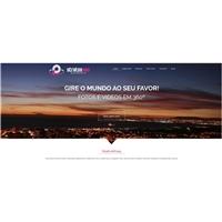 Stratos360 - Fotos e Vídeos em 360°, Web e Digital, Fotografia