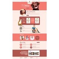 Focinhos Gourmet, Web e Digital, Animais