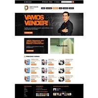 www.deyvisonnery.com.br, Web e Digital, Consultoria de Negócios