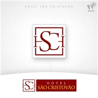 HOTEL SAO CRISTOVAO, Logo e Identidade, Viagens & Lazer