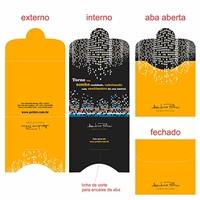 Arquitetura e Interiores, Peças Gráficas e Publicidade, Consultoria de Negócios