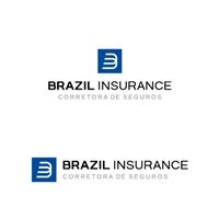 BRAZIL INSURANCE CORRETORA DE SEGUROS, Logo e Identidade, Consultoria de Negócios