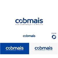 Cobmais, Logo e Identidade, Computador & Internet