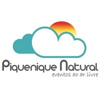 piquenique natural, Logo e Identidade, Planejamento de Eventos e Festas