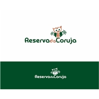 Reserva da Coruja, Logo e Identidade, Viagens & Lazer